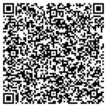 QR-код с контактной информацией организации ПРОЕКТНЕФТЕГАЗ