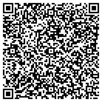 QR-код с контактной информацией организации БАЛТОП, ЗАО