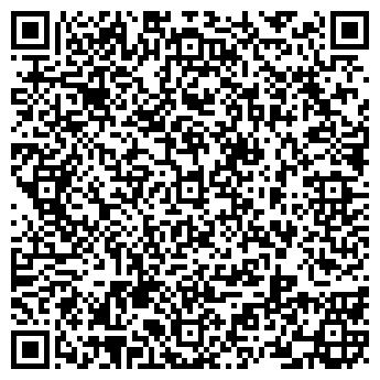 QR-код с контактной информацией организации КАСПИЙ ГОСТИНИЦА ТОО
