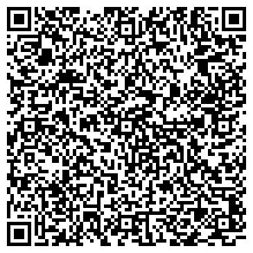 QR-код с контактной информацией организации ЗАО ПЕТЕРБУРГРЕГИОНГАЗ