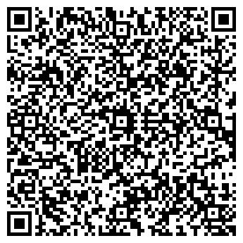 QR-код с контактной информацией организации ЛПЗ-СЕВЕРО-ЗАПАД