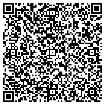 QR-код с контактной информацией организации МЕТАЛЛДЕКОР, ООО