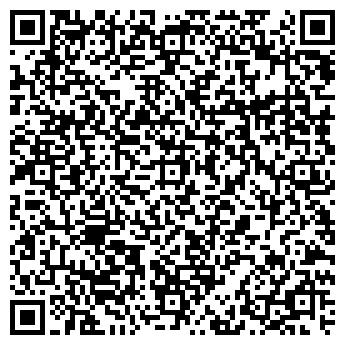QR-код с контактной информацией организации КРАНМАШ, НПФ