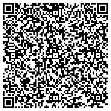 QR-код с контактной информацией организации МЕТАЛЛИСТ ЗАВОД, ЗАО
