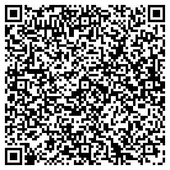 QR-код с контактной информацией организации СОНИКС