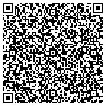 QR-код с контактной информацией организации СЕВЗАПТРАНСЛЕСПРОМ, ОАО