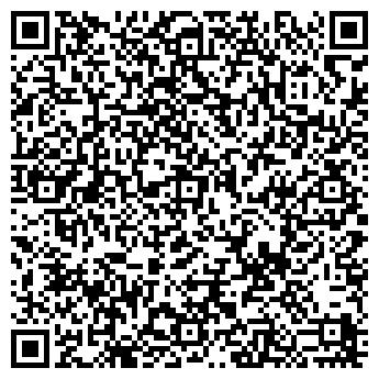 QR-код с контактной информацией организации ЧП КРАВЕЦ Г.А.