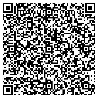 QR-код с контактной информацией организации ООО СКОРПИОН НТЦ