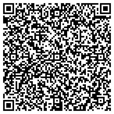 QR-код с контактной информацией организации ОАО КОНЦЕРН ПВО АЛМАЗ-АНТЕЙ