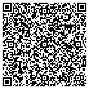 QR-код с контактной информацией организации ООО КОМРАД ЦКР
