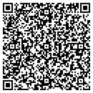 QR-код с контактной информацией организации КАСПИЙ ОАО