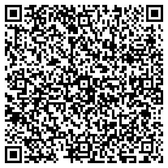 QR-код с контактной информацией организации СКАНТИ - РУС, ООО