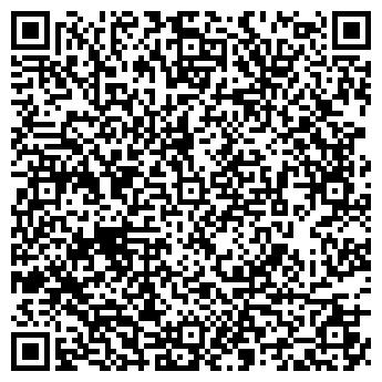QR-код с контактной информацией организации БАЛТМЕБЕЛЬТОРГ