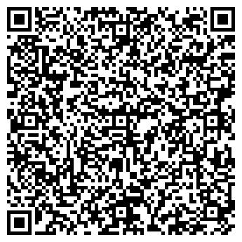 QR-код с контактной информацией организации БИЗНЕС-МЕБЕЛЬ, ООО