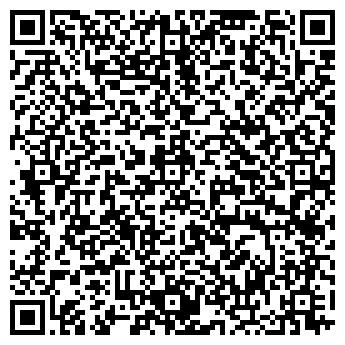 QR-код с контактной информацией организации ИДЕАЛЬНЫЙ ДОМ