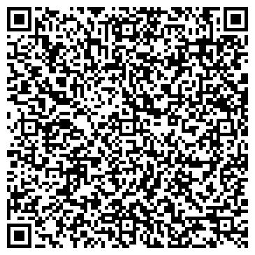 QR-код с контактной информацией организации ЛАДОГА МЕБЕЛЬНАЯ ФАБРИКА