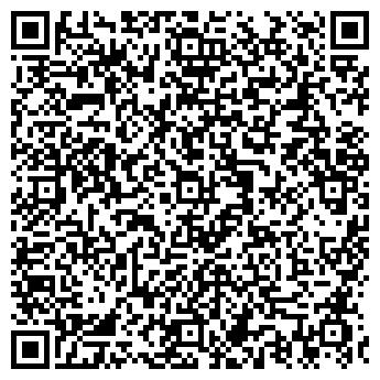 QR-код с контактной информацией организации ОФИС-ДИЗАЙН, ООО