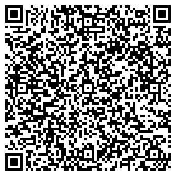 QR-код с контактной информацией организации ПРОНИН КРАФТ
