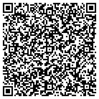 QR-код с контактной информацией организации ПУРИНГ, ООО