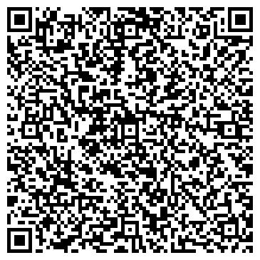 QR-код с контактной информацией организации СЕВЕРО ЗАПАД МЕБЕЛЬ