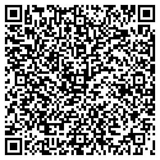 QR-код с контактной информацией организации РОСТРА, ООО