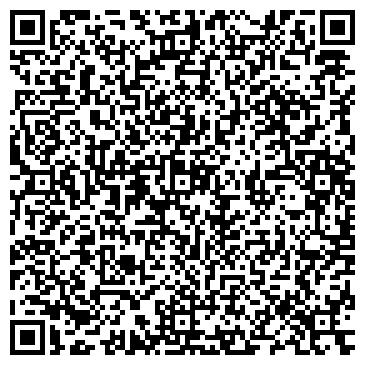 QR-код с контактной информацией организации БАЛТИЙСКИЙ ТРЕСТ, ЗАО