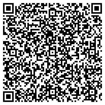 QR-код с контактной информацией организации РОЛЛСЕРВИС 24, ООО