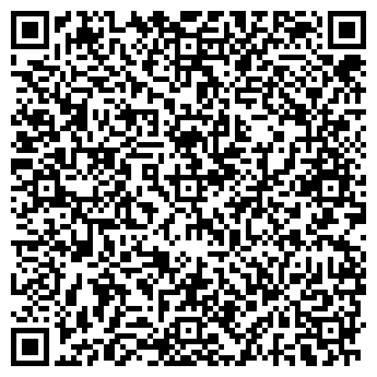 QR-код с контактной информацией организации ЮПИТЕР-ХОЛДИНГ, ЗАО