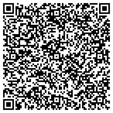 QR-код с контактной информацией организации ФАБРИКА ОРТОПЕДИЧЕСКОЙ ОБУВИ СПБ, ФГУП