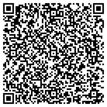 QR-код с контактной информацией организации ПЕТРОБЫТСЕРВИС