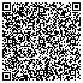 QR-код с контактной информацией организации ТОППЕР, ООО