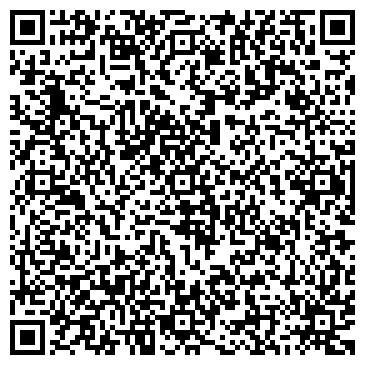 QR-код с контактной информацией организации ООО Фабрика «Победа»