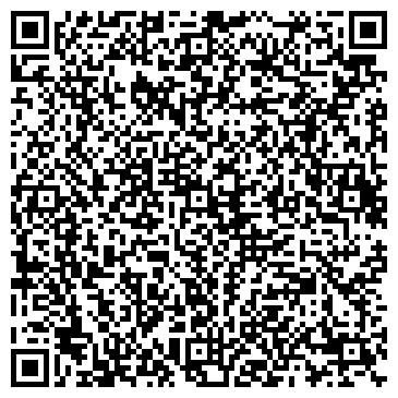 QR-код с контактной информацией организации КАСПИЙ-ТРЕЙД КФТ, АТЫРАУСКИЙ ФИЛИАЛ
