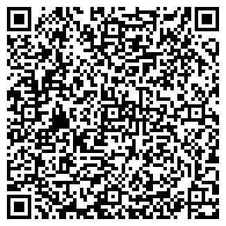 QR-код с контактной информацией организации ООО ФОРТУНА