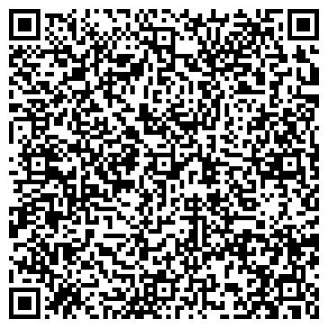 QR-код с контактной информацией организации ДИЗАЙН СТУДИЯ ЮРИЯ МАЛАШЕНКО