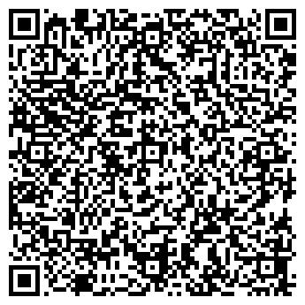 QR-код с контактной информацией организации ИНТЕРМОДА, ООО