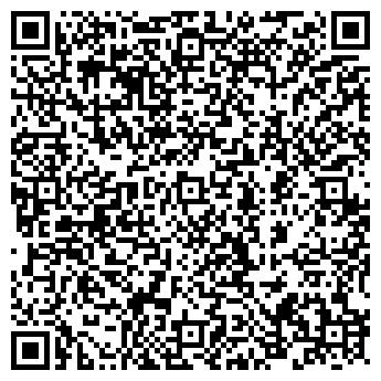 QR-код с контактной информацией организации Диаэм