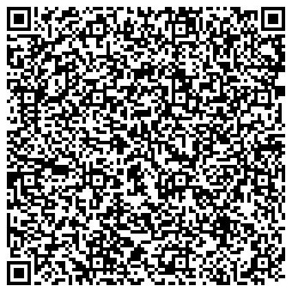QR-код с контактной информацией организации Санкт-Петербургская бумажная фабрика, ГУП