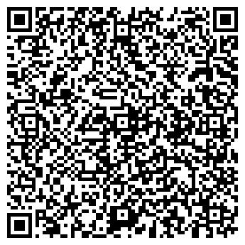 QR-код с контактной информацией организации ГЕОПРИНТ, ООО