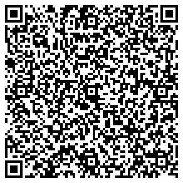 QR-код с контактной информацией организации ООО АРТ-АТЛАС