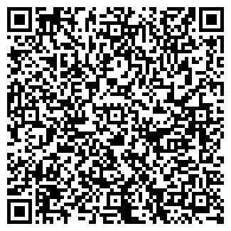 QR-код с контактной информацией организации ООО ФАРКОС НПФ