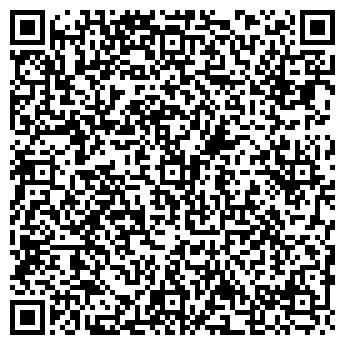 QR-код с контактной информацией организации ТОПФАРМА КОМПАНИЯ