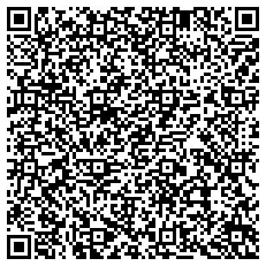 """QR-код с контактной информацией организации ООО ГСК """"Красный треугольник"""""""