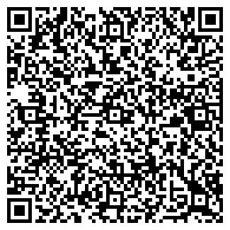 QR-код с контактной информацией организации BIS-COM, ЗАО