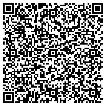 QR-код с контактной информацией организации АК.М - СВ, ООО