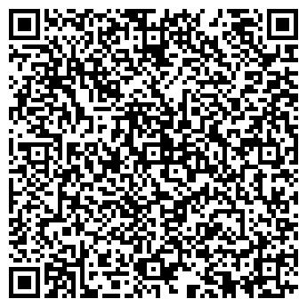 QR-код с контактной информацией организации РИВЬЕРА, ЗАО