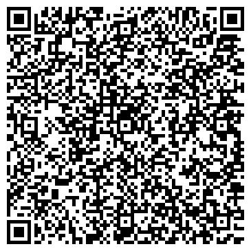 QR-код с контактной информацией организации АРТФУТУРЕ ШКОЛА ДИЗАЙНА