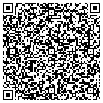 QR-код с контактной информацией организации БРЭНД ПРОЕКТ