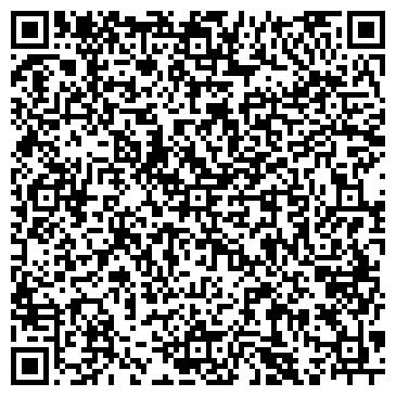 QR-код с контактной информацией организации КРОВЛЯ ПРОИЗВОДСТВЕННО-СТРОИТЕЛЬНАЯ ФИРМА