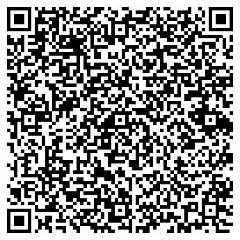 QR-код с контактной информацией организации МИКОН